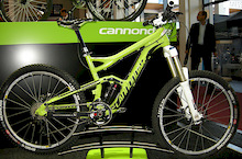 Cannondale Joins Europe's Big-Wheel Revolution – Eurobike 2011