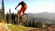 Mount Washington with Strahan Loken