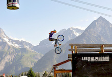 WorldBikeParks URT Photo Special