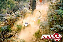 Oceania Mountain Bike Championships