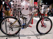 Random Products Part Three - Interbike 2011