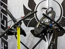 Arbutus Racks - Interbike 2011