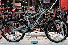 Diamondback First Look - Interbike 2011