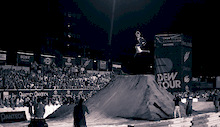 Dew Tour SLC Highlights