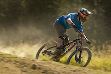 Trek Session 9.9 Photo by Sterling Lorence