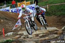 Schwalbe Euro 4X Series - Tomas Slavik wins overall
