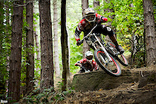 Steve Peat Syndicate 2012 Intro