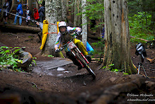 Mikey Sylvestri Wins Scotty Graham Memorial DH/Oregon State Champs