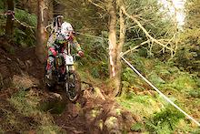 Northerndownhill 2011 Round 5 | Alwinton