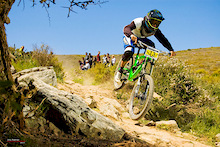 Contermanskloof Mongoose Provincials