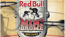 Red Bull Mini Drome Returns to Canada