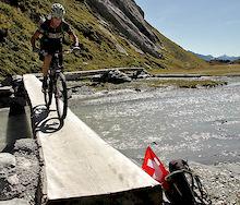 Switzerland for Dummies: FIims - Laax Part 1