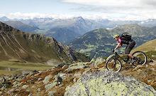 Switzerland for Dummies: Lenzerheide -  Part 2