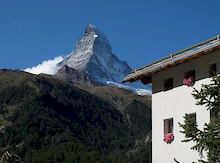 Switzerland for Dummies: Zermatt - Part 5