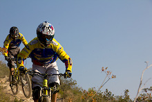 Superenduro PRO5, Finale Ligure  - Saturday in photos