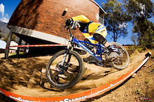 Urban Assault - Cape Town DH