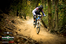 Superenduro PRO5, Finale Ligure  - Video