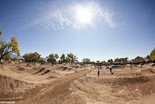 North Valley Bike Park Grand Opening - New Mexico