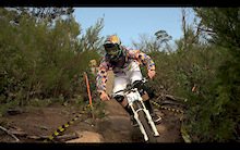 Victorian Downhill State Series - Round 1 You Yangs