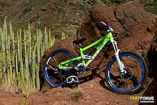FASTFOKUS Episode 5 - Faster Croquetas - Tenerife