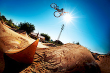 Szymon Godziek in Barcelona and at Bibi's Ranch