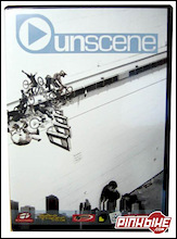 unscene: Filmed in the UK, with UK riders and a UK soundtrack