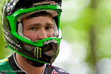Brendan Fairclough moves on from Monster Energy / Specialized