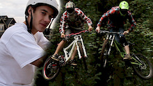 Freeride Mountain Biking
