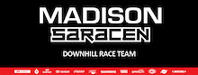 Madison Saracen Downhill Team Announce New Team Manager
