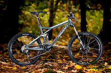 2012 Devinci Dixon RC - Previewed