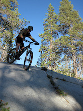 Truckee Pump Track Project