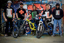Promo Video - Trole Industries Bike Team