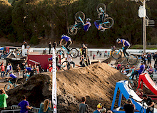 AT's Showdown - McCaul and Messere Shred