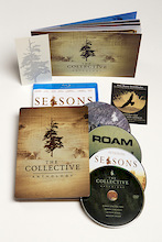 The Collective Anthology - Now Shipping!