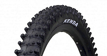 Kenda K.O.T Tire Review