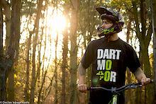 Team Dartmoor-UK Rider Marcel Hunt