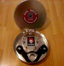 Initial Impressions: Evil Security Chainguide
