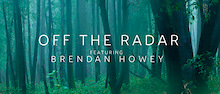 Off The Radar - Brendan Howey