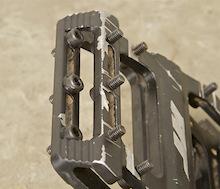 Tech Tuesday - Pedal Pin Retrofit