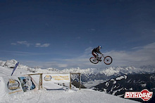 White Style Contest at Leogang Resort