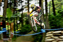 Specialized Asia Pacific Downhill Challenge 2011