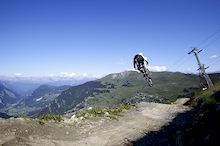 Verbier/La Tzoumaz Bikepark 2011 season recap