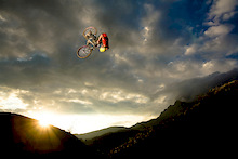 Behind the Lens - Lars Scharl
