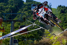 Behind the Scenes at the Mont Saint Anne World Cup
