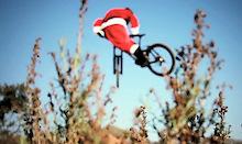Dark Timbers Christmas Special - Video