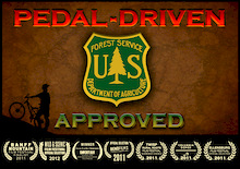 US Forest Service Partners with MTB Filmmakers