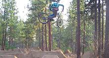 Beacon Hill: new trails!
