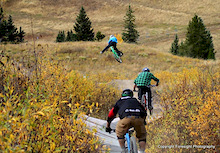 Grassroots Cycles Shreds The Evolution Bike Park