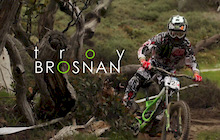 Troy Brosnan Interview - Video