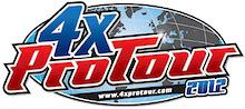 2012 4X Pro Tour - Slavik and Kurd win Round Two